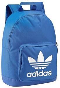 3a87c2a61f39 Blue adidas Backpacks