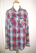 Mens True Religion Shirt