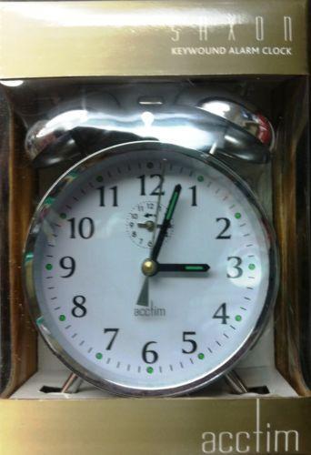 Traditional Alarm Clock Ebay