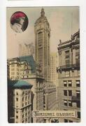Vintage New York Postcard