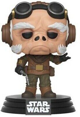 Funko Pop! Star Wars: - The Mandalorian - Kuiil 889698420631 (Toy Used)