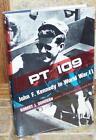 PT 109 Book