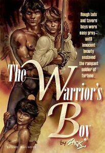 The-Warriors-Boy-by-Zack-Paperback-2013