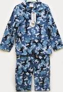 Camo Pyjamas