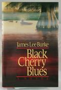 James Lee Burke Signed