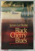 James Lee Burke Signed