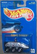 Hot Wheels Radar Ranger