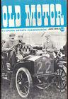 January Old Motor Magazines