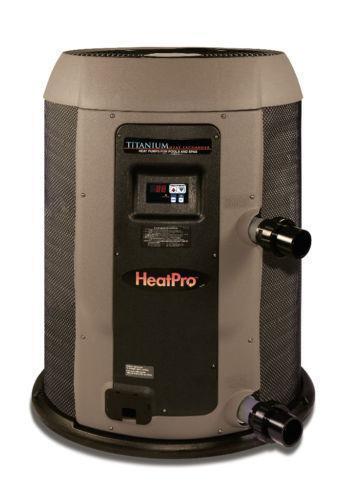 Pool Heat Pump Ebay