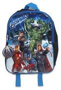 Superhero Backpack