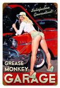 Monkey Garage