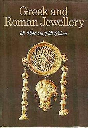 Greek Roman Hellenic Etruscan Gold Jewelry 68 Color Pix Industry Wear Rings Pins
