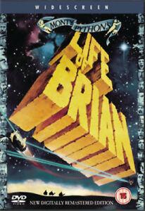 Monty Python's Life of Brian DVD (2003) John Cleese