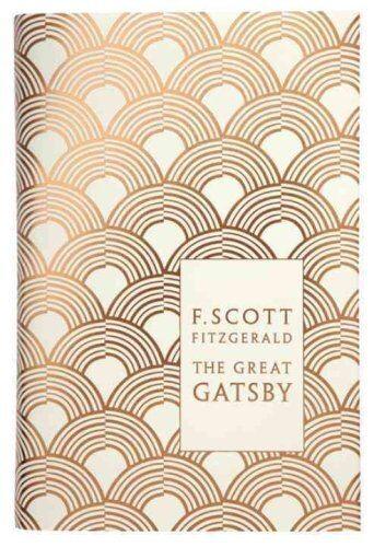 The Great Gatsby by F. Scott Fitzgerald 9780141194059 (Hardback, 2010)
