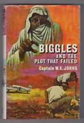 Biggles 1st Edition