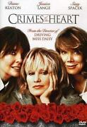 Crimes of The Heart DVD