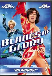 Blades of Glory (Bilingual) Rated: PG-13 - DVD