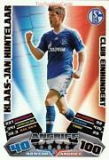 Match Attax Huntelaar