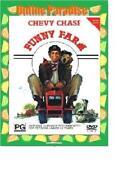 Funny Farm DVD