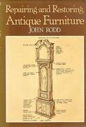 Furniture Restoration Books