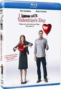 Valentines Day Blu Ray