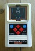 Mattel Basketball