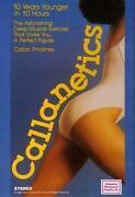 Callanetics DVD