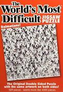 Worlds Most Difficult Jigsaw