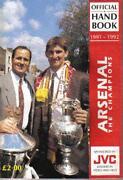 Arsenal Handbook