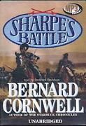 Bernard Cornwell Audio Books