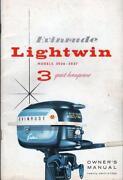 Evinrude Lightwin