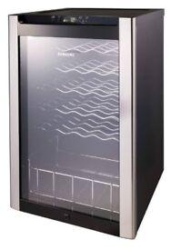 FOR SALE Samsung RW33EBSS1 Wine Cooler