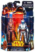 Star Wars Battle Droid Action Figure