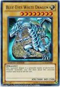 Yu Gi Oh Cards Blue Eyes White Dragon