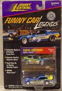 Johnny Lightning Funny Car