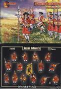 Saxon Figures