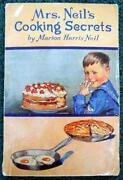 Crisco Cookbook