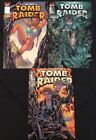 Tomb Raider Image Comics Comic Book Collections