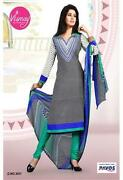 Indian Salwar Kameez Suit