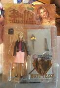 Buffy Figure