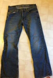 Mens American Eagle Jeans Ebay