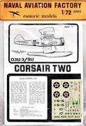 Corsair Model