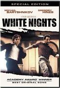 White Nights DVD