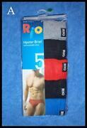 Rio Mens Underwear