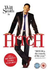 DVD: Hitch