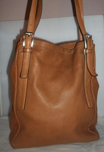 Fossil Genuine Leather Handbag Ebay