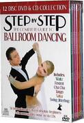 Ballroom Dancing DVD