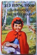 1st Edition Ladybird Books
