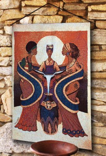 African Tapestry | eBay