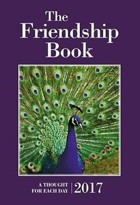 The Friendship Book 2017 By DC Thomson